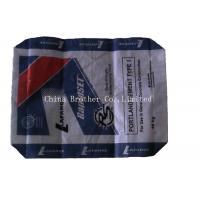 China Pet Food Packaging BOPP Woven Bags , Laminated Woven Polypropylene Bags wholesale