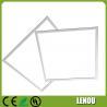 China 80 Lm / W Led Ceiling Panel Lights 50 Watt Recessed 620x620mm Square Panel Light wholesale