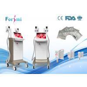 China 最もよい最高の-15美機械を細くする摂氏冷たい脂肪分解機械chamganeの氷結の腹脂肪 wholesale