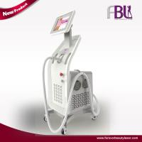 China 400W Multi Functional Devices SHR Hair Removal Diode Laser 808nm wholesale