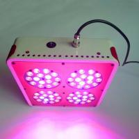 China Energy sving 135W led grow lighting for greenhouse 3 years warranty wholesale