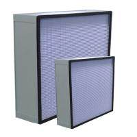 China Residential Hvac Hepa Room Air Filters / Electronic Air Filter Cleaners wholesale