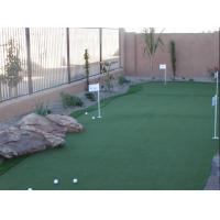 Golf Green Artificial Grass