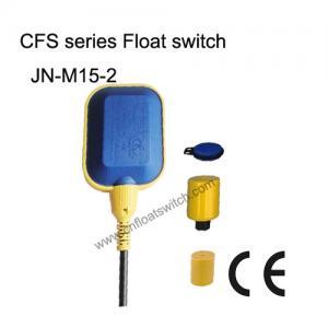 China Key Float Switch JN-M15-2 wholesale