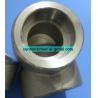 ASME SA-182 ASTM A182 F304N soket weld elbow