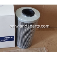 China Good Quality Transmission Filter For Voith 15000312410 on sale