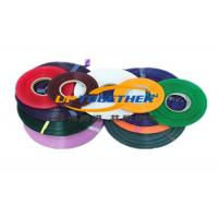China Durable PVC Heat Shrink Tubing Insulation Sleeving Type Various Color wholesale
