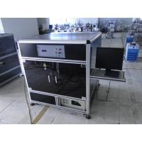 China High Precision 3D Laser Glass Engraving Machine Large Size Structure Rapid Scanner on sale