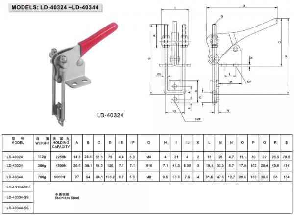 toggle latch lock images