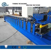 China Drywall Use Metal Light Gauge Steel C Channel Stud Roll Forming Machine wholesale