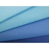 Water Resistant Laminated Non Woven Fabric Raw Material Strong Strength