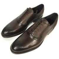 China Custom Made Goodyear Men Dress Shoes Fashion Style High Quality Business Shoes wholesale