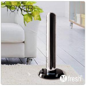 Quality Air Purifier Ionizer for Office Model Tower for sale