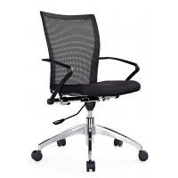 China featured task chair desk chair affordable staff chair in  elegant design metal chair with folding design wholesale