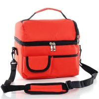 China Oxford Insulated Lunch Cooler Bags wholesale