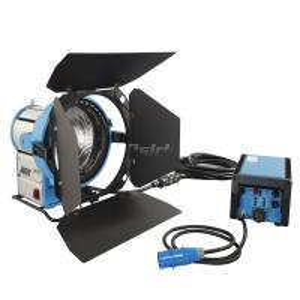 China High Quality PRO as Arri M18 1800W 1200W HMI Par Light + Electronic Ballast Flicker Free wholesale