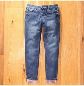 2012 Fashion Desgin Jeans for Ladies