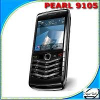 China BB Pearl 3G Mobile Phone (9105) on sale