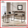 China TCG L shape wooden computer desk CBT-1512 wholesale