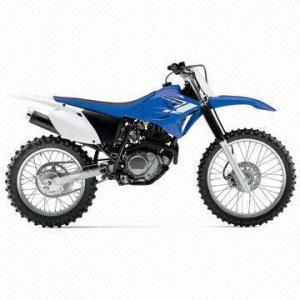 China Refurbished Yamaha TT-R230 KTM Dirt Bike, Sale Cheap on sale