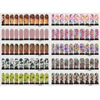 China Nail polish stickers elegan Eco - friendly  non - toxic for kids with fashionable designs wholesale