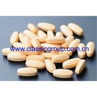 China Male Multivitamin Capsule Tablet softgel Wholesale oem Private Label wholesale