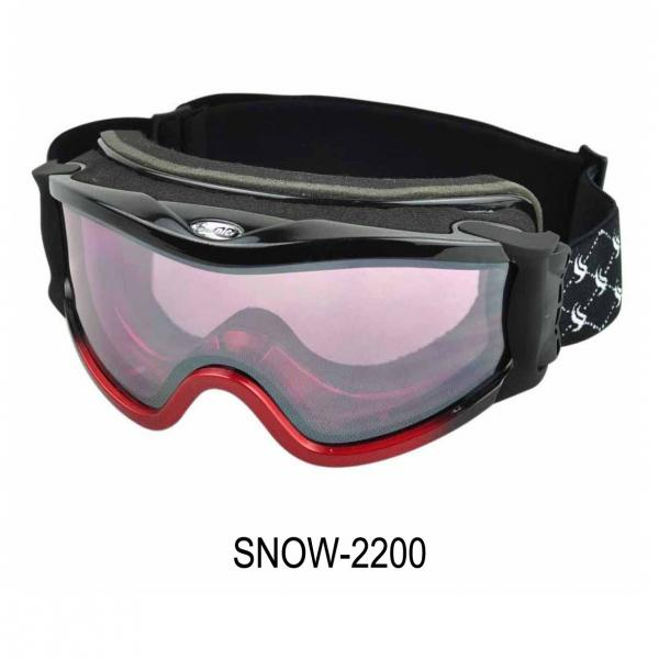 custom ski goggles  scratch custom