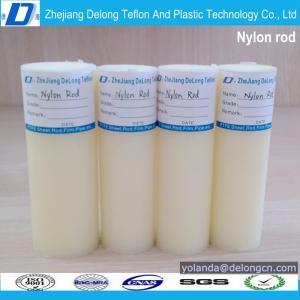 China cheap price Nylon rod wholesale