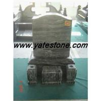China Offer grnaite tombstone wholesale