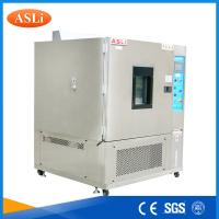 China High Accuracy CE Temperature Cycling Chamber  ASli With Germany Bitzer Compressor on sale