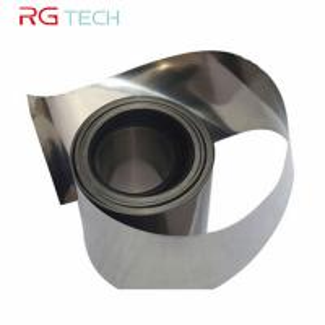 China ASTM B265 Ti-6al-4V Titanium Foil Titanium Alloy Foil for Industrial Aerospace wholesale