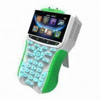 China HD Digital Satellite Finder with GPS wholesale