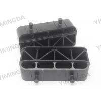 China 88186000 Bristle Endcap , Roll Formed Slat for GTXL Parts , For Gerber Cutter wholesale