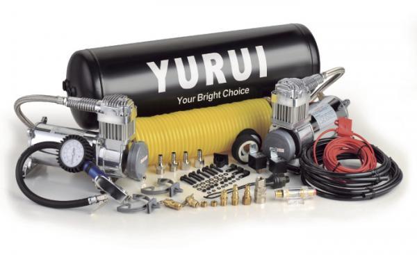 How To Install Air Compressor Pressure Regulator Images