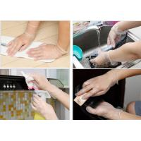 China Medical Grade Disposable Protective Gloves , Disposable Pvc Gloves Dust Free on sale