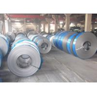 China High Performance Stainless Steel Strip 508mm / 610mm Coil Inner Diameter on sale