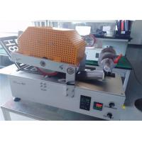 China hot stamping foils plate stamping machine number plate machine for sale durable roller wholesale