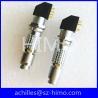 China EXG.1B.304.HLN 4 pin solder pin lemo pcb cross connector wholesale