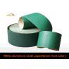 China 1.37X100m Ceramic Coated Abrasive Cloth Aluminum Oxide For Making Flap Wheel wholesale