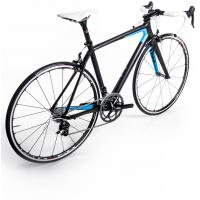 Buy cheap OEM Full carbon mountain bicycle frame (CMB02) 1200g from wholesalers