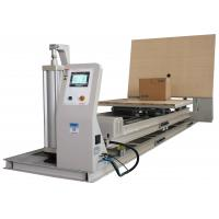 China GB/T 4857 200kg Package Impact Testing Machine with Inclined Plane Impact Test on sale