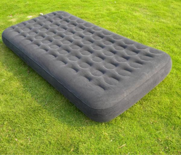 Inflatable Double Bed Images