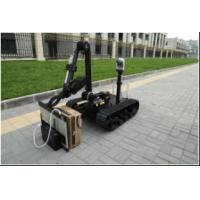 China Remote Control Portable X-Ray Inspection System For EOD / IED / Border Control wholesale