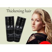 China Guwee Number 1 hair thickening fibers Chinese instant hair growth medcine hair products high quality wholesale
