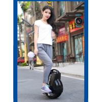 China TP007S double wheel solo wheel self balancing electric scooter unicycle monocycle never fall down wholesale