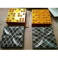 Quality Waterproof PVC 3D wall panels Laminated wall Sheet 1.0 to 2.0 mm Thcikness for sale