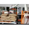China Palletizer robótico automático para el sistema/FMCG de Logsitics/bebida de la comida wholesale
