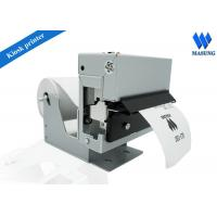 Panel mounted 2 Inch Kiosk Ticket Printers for Russia Font Printer