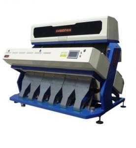 China CCD Quartz Sand Sorting Machine wholesale