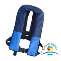 Manual Inflatable Life Jacket Marine Life Saving Equipment Solas Approved Life Jacket